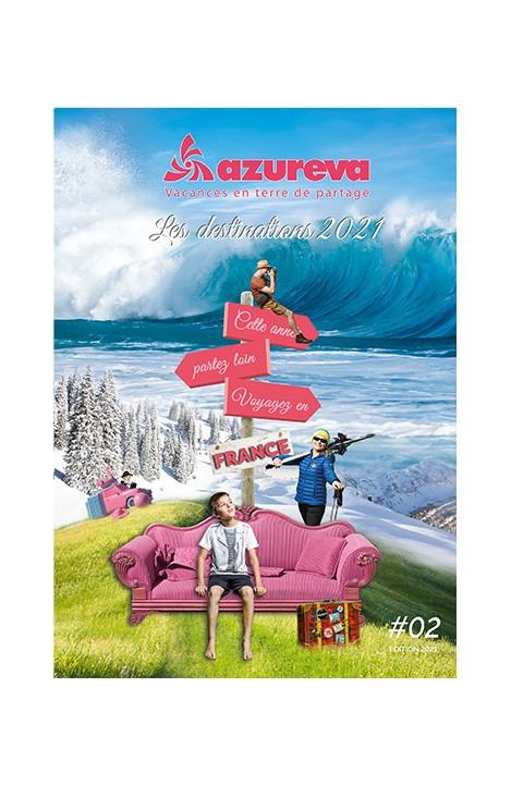 catalogue azureva 2021