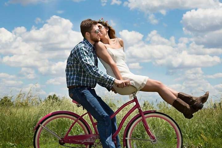 Des Vacances en amoureux