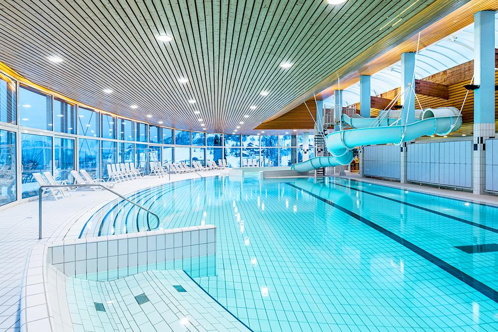 location vacances detente piscine bussang
