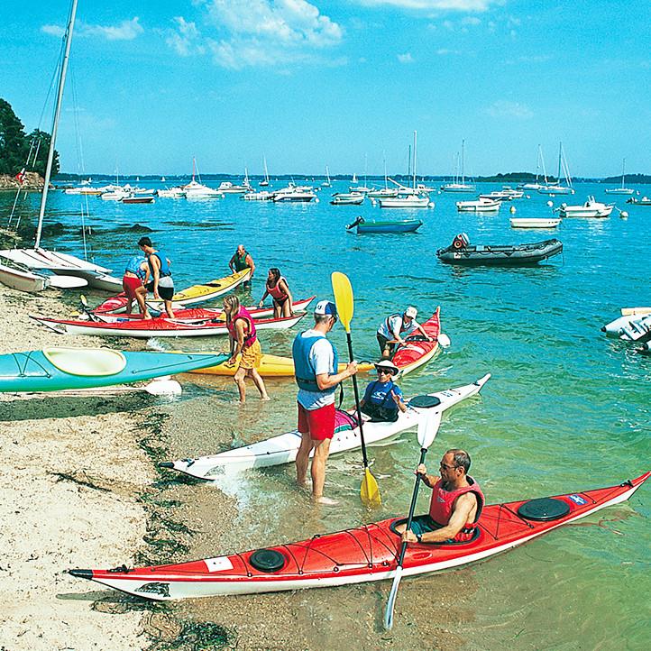location vacances activite sport kerjouanno