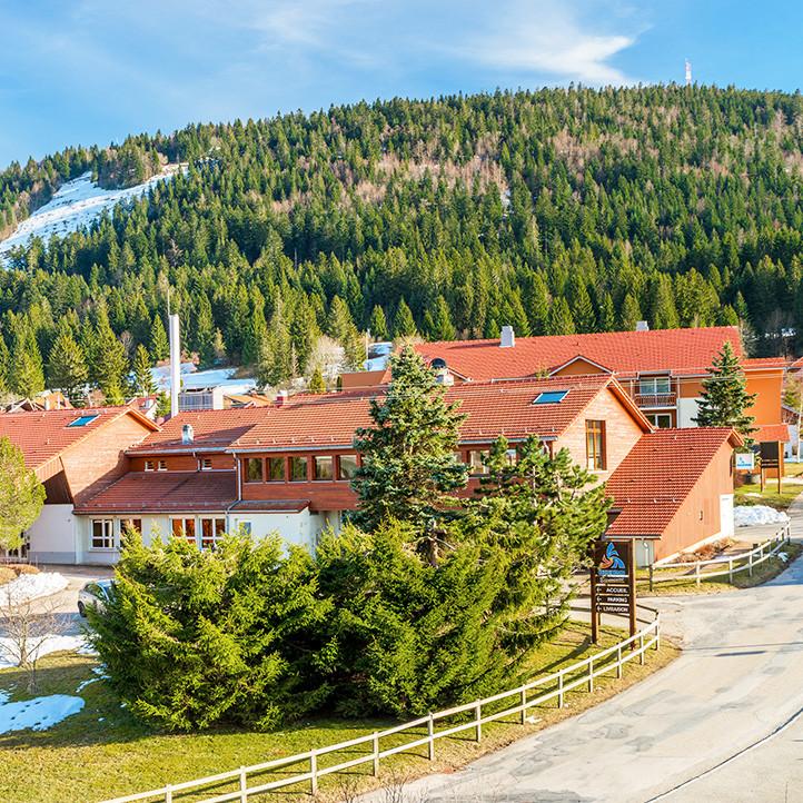 location vacances montagne metabief jura